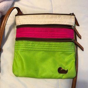 Dooney & Bourke cross body purse!
